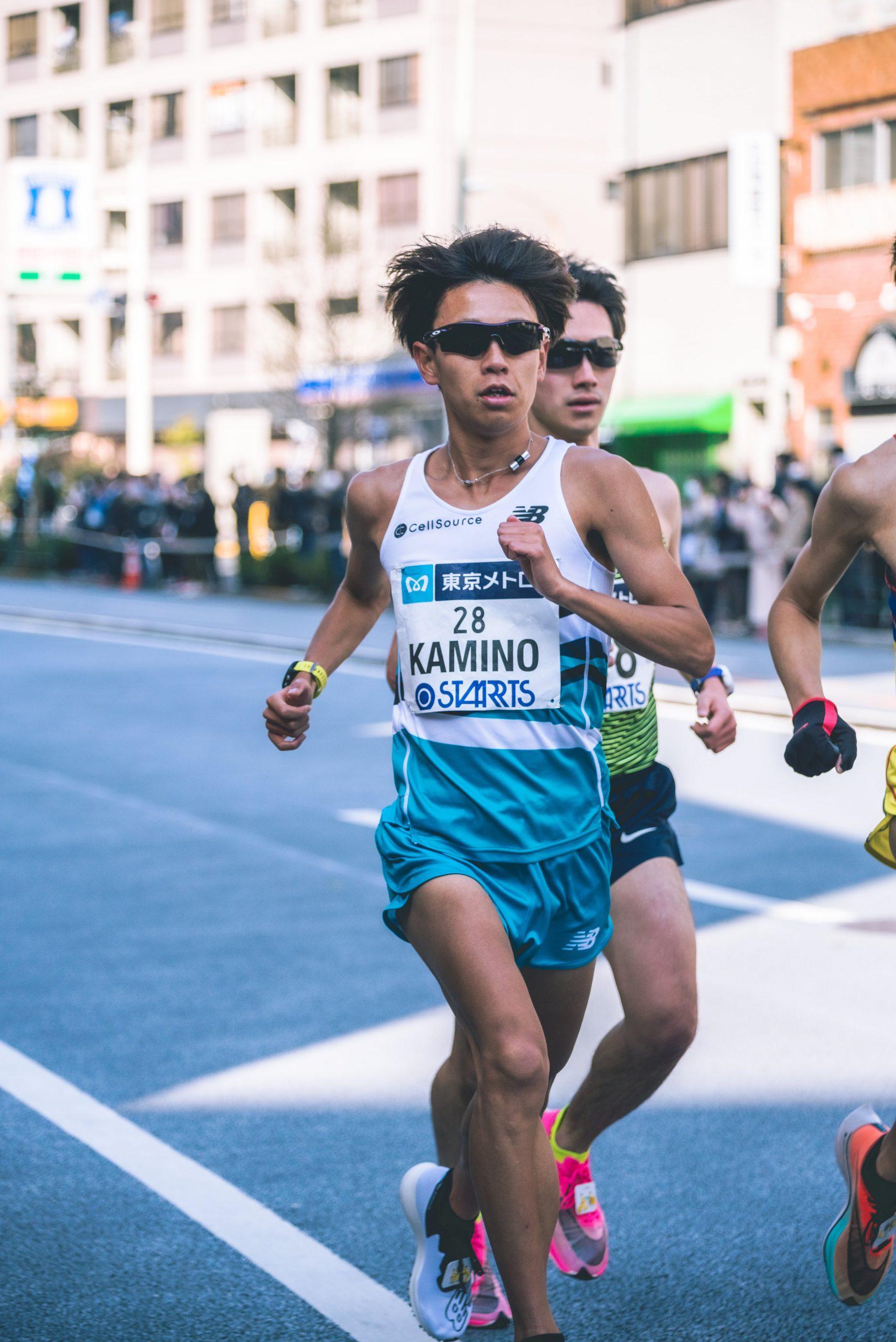 2020.3.1.東京マラソン2020